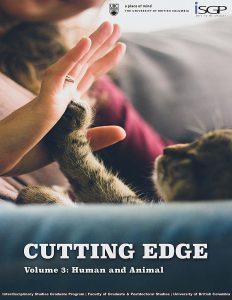 Cutting Edge Online Journal (Vol. 3)